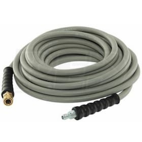 "Generac 50-Foot (3/8"") 4000 PSI High Pressure Hose w Quick Connectors"