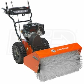 "Ariens (28"") 169cc All Season Power Brush"
