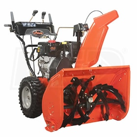 "Ariens Deluxe 28 SHO (28"") 306cc Two-Stage Snow Blower (2015 Model)"