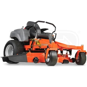 "Husqvarna MZ52 (52"") 25HP Zero Turn Mower"