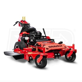 "Gravely Pro-Walk Hydro 36HR PS (36"") 14.5HP Kawasaki Commercial Walk Behind Lawn Mower"