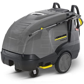 Karcher Professional 2000 PSI (Electric - Hot Water) Pressure Washer w/ Steam