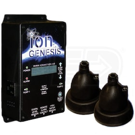 iON Genesis Programmable Smart Sensing Sump Pump Controller System