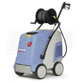 Kranzle Professional 2600 PSI (Electric-Hot Water) Pressure Washer w/ 220-Volt Motor