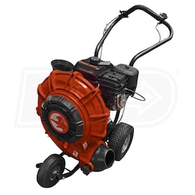 PowerKing 14HP Kohler Command Self-Propelled Walk Behind Leaf Blower