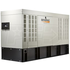 Generac Protector® 50kW Automatic Standby Diesel Generator (277/480V 3-Phase)