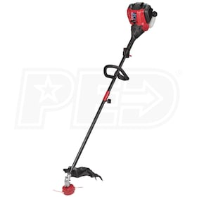 "Troy-Bilt TB575EC (17"") 29cc 4-Cycle Straight Shaft String Trimmer"