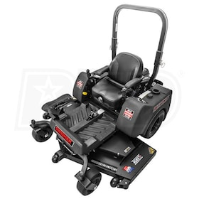 "Swisher Response Pro (66"") 27HP Zero Turn Mower (CA-Carb Compliant Model)"