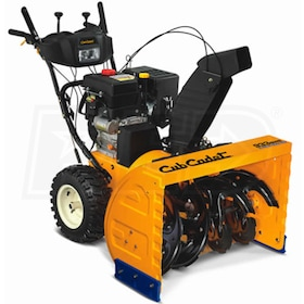 "Cub Cadet 2X (33"") 357cc Pro Two-Stage Snow Blower"