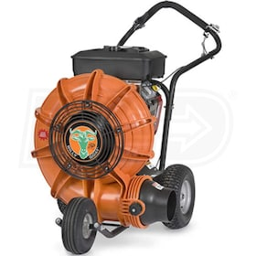 Billy Goat Force 570cc Vanguard 4-Cycle Self-Propelled Walk Behind Leaf Blower