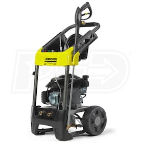 Karcher 2700 PSI (Gas-Cold Water) Pressure Washer