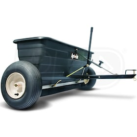 Agri-Fab 175 LB Tow Behind Drop Spreader