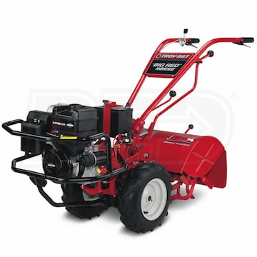 Troy-Bilt BIG RED