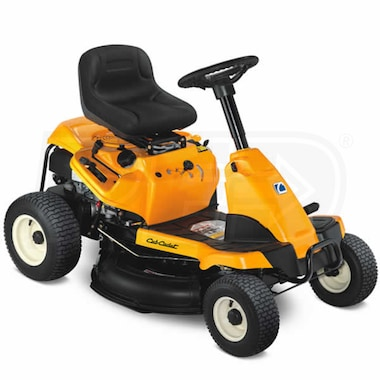 "Cub Cadet CC30 (30"") 420cc Rear Engine Riding Mower"