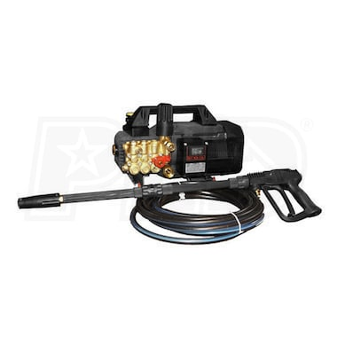 Cam Spray Semi-Pro 1450 PSI Hand Carry (Electric-Cold Water) Pressure Washer