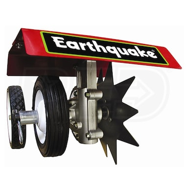 Earthquake EK43 Edger Kit For MC43/MC43E & MC440 Mini Cultivators