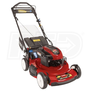 20334_2895_600 toro 20334 gas self propelled lawn mowers reviews & ratings  at fashall.co