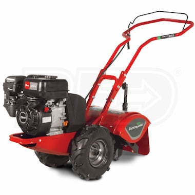 "Earthquake Victory™ (16"") 212cc Counter Rotating Rear Tine Tiller"