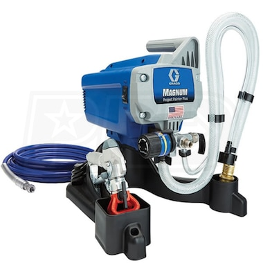 Graco Project Painter Plus Airless Paint Sprayer
