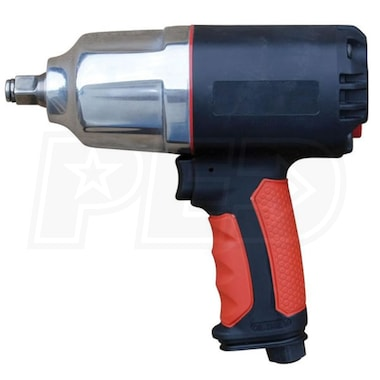"Great Neck 1/2"" Composite Impact Wrench"