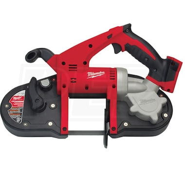 Milwaukee 2629-20 - M18 Band Saw Tool Only