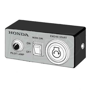 Honda Remote Start Kit for EU7000IS (98-Foot Cable)