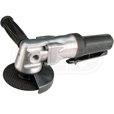 "Ingersoll Rand 4-1/2"" Angle Grinder"