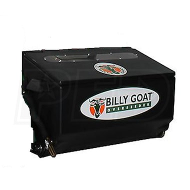 Billy Goat Power Rake Seeder Box Kit