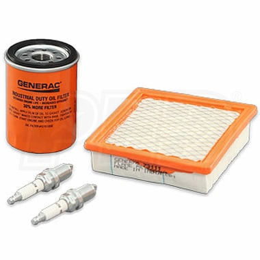 Generac Maintenance Kit for EcoGen Standby Generator