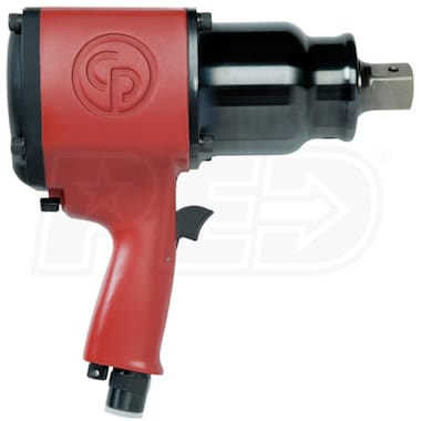 "Chicago Pneumatic 1"" CP0611P-RS Industrial RS Air Impact Wrench"