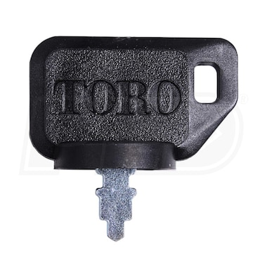 Toro Key Ignition (1970 and newer)