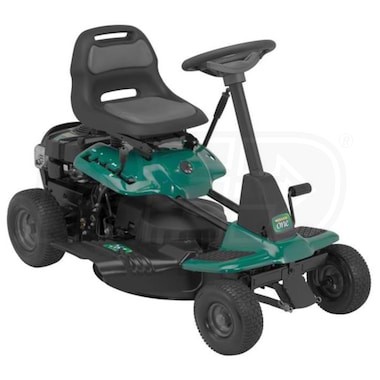 "Weed Eater One 960220007 (26"") 190cc Rear Engine Riding Mower"
