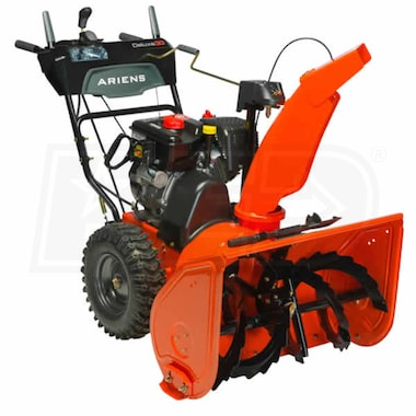 "Ariens Deluxe ST30LE (30"") 306cc Two-Stage Snow Blower"