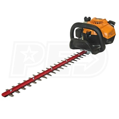 "Poulan Pro PP2822 (22"") 28cc 2-Cycle Hedge Trimmer"