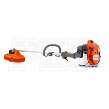 Husqvarna 525LS 25.4cc Professional 2-Cycle Straight Shaft String Trimmer