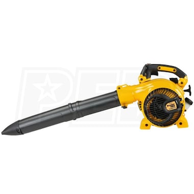 Poulan Pro BVM200VS 25cc 2-Cycle Hand Held Leaf Blower