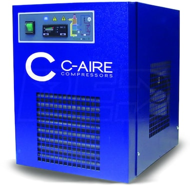 C-Aire Refrigerated Air Dryer (50 CFM)