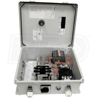 Multiquip CB1463 - Control Box For ST61460 Submersible Pumps (460V - 3-Phase)