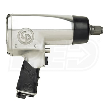 "Chicago Pneumatic 3/4"" Heavy-Duty Air Impact Wrench"
