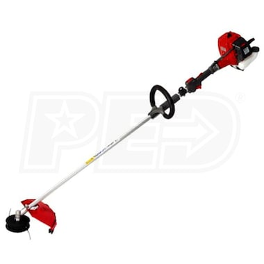 Efco 27cc 2-Cycle Gas Professional Straight Shaft String Trimmer