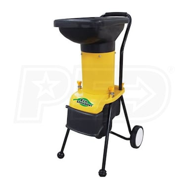 "DuroStar (1.375"")  Electric EcoShredder Chipper"