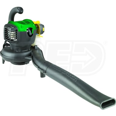 Weed Eater FB25 25cc 2-Cycle Hand Held Leaf Blower