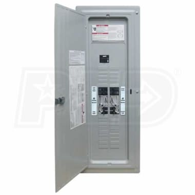 Generac GenReady 200-Amp Automatic Transfer Switch & Load Center