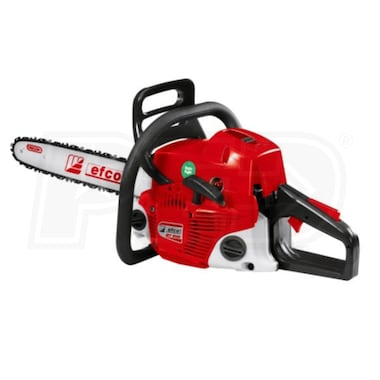 "Efco (14"") 38.9cc Gas Chain Saw"