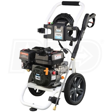 Pulsar 2700 PSI (Gas - Cold Water) Pressure Washer