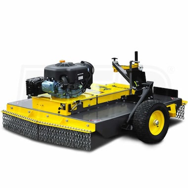 "Acreage (44"") 13HP Tow-Behind Rough Cut Mower w/ Electric Start"