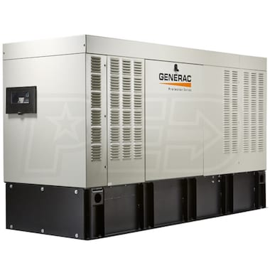 Generac Protector® 20kW Automatic Standby Diesel Generator