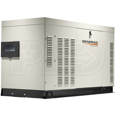 Generac Protector QS® 27kW Automatic Standby Generator (120/240V - 3-Phase)
