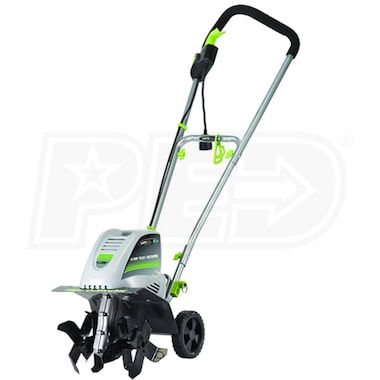 "Earthwise (11"") 8.5-Amp Electric Cultivator"