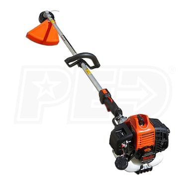 "Tanaka Heavy Duty (17"") 23.9cc 2-Cycle Straight Shaft String Trimmer"
